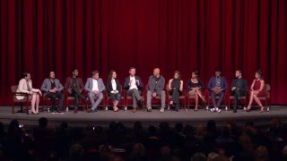 getlinkyoutube.com-Season 2 Cast FYC Panel - American Crime