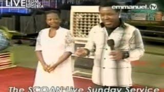 getlinkyoutube.com-SCOAN 22/02/15: THE DAMAGED KIDNEY GIRL - THE RESURRECTION POWER MIRACULOUS HEALING. Emmanuel TV