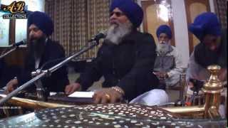 getlinkyoutube.com-Mere Madho Ji SatSangat Mile So Tareaa By Prof. Gurdev Singh Ji Full