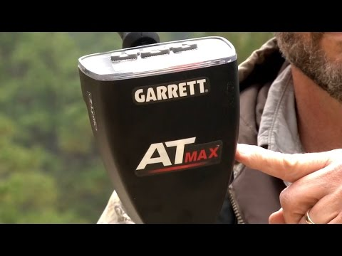 Garrett AT MAX