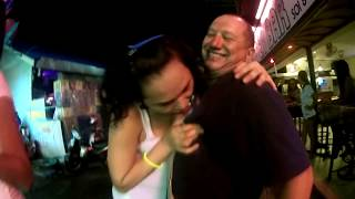 getlinkyoutube.com-Pattaya Nightlife soi 8.  Ladyboys & gogo bars