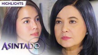 Asintado: Miranda rushes to Ana as Gael disappears | EP 130