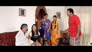 getlinkyoutube.com-Poilce Maman Malayalam Movie | Scenes | Dandapani wants Baburaj to handle the murder case