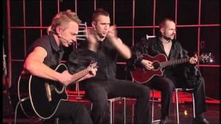 Chatelet - Ballada o stosunkach międzyludzkich (Netto Boys) {piosenka}