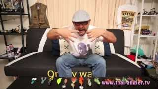 """getlinkyoutube.com-Angler Talk : เพิ่มเติมเรื่อง """"กบ"""""""