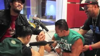 getlinkyoutube.com-#WWERA - Sazali Samad