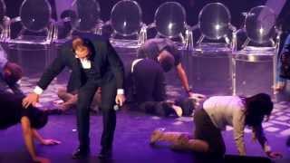 getlinkyoutube.com-L' hypnotiseur Messmer à Aix-les-Bains