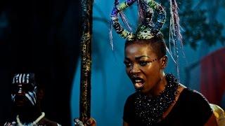 AZIZAA - BLACK MAGIC WOMAN (Explicit)