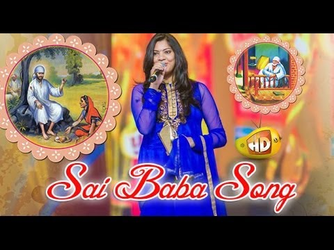 Sai Baba Song in my Voice - Naadho Needho Song