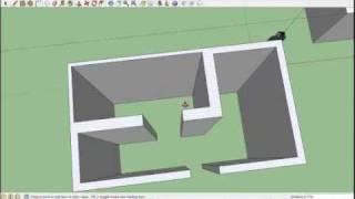 getlinkyoutube.com-Introducción básica a Google SketchUp