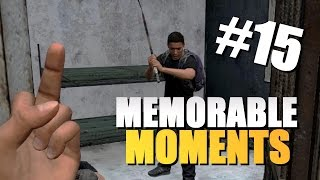 getlinkyoutube.com-MEMORABLE MOMENTS #15 ( DAYZ STANDALONE ) 60 FPS