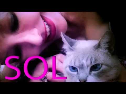 ::::Cantora SOL:::: - Massagem Tailandesa (Novo Single)