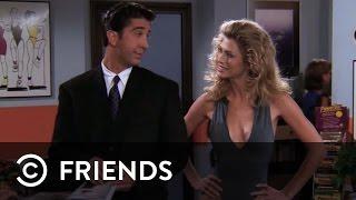 """Học tiếng anh qua phim Friends- phụ đề song ngữ- """"How to quit a gym membership"""""""