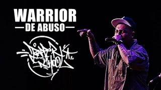 Rapper School - De Abuso