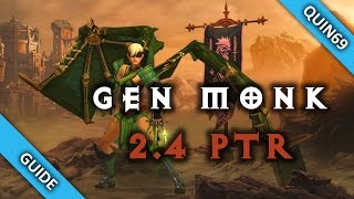 getlinkyoutube.com-Inna's Generator Monk (GR 83+ | Patch 2.4)