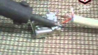 getlinkyoutube.com-هام لنشطاء الثورة السورية طريقة تحويل كبل الشبكة الى كبل USB