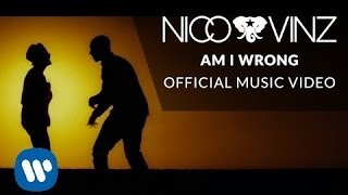 getlinkyoutube.com-Nico & Vinz - Am I Wrong [Official Music Video]