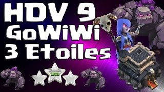 getlinkyoutube.com-Hdv 9 Gowiwi-Faire 3 étoiles en GDC / 100%