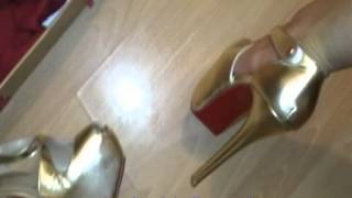 getlinkyoutube.com-Christian Louboutin Exagona