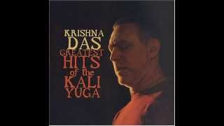 Krishna Das - Shri Guru Charanam