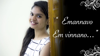 "getlinkyoutube.com-Surprising Sweet Voice "" Emannavo Em Vinnano... """