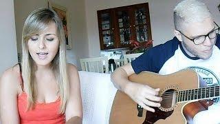 getlinkyoutube.com-A Thousand Years - Fredy Lopes e Gabriella Cordeiro cover