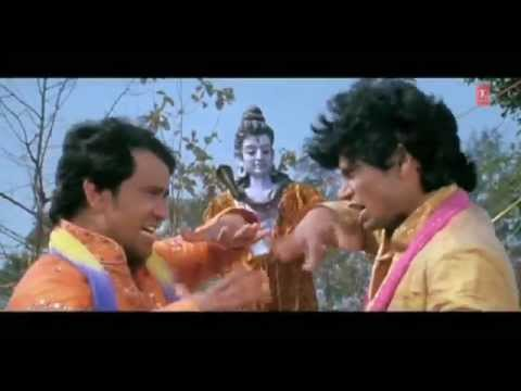 Devon Mein Dev [ Bhojpuri Video Song ] Aaj Ke Karan Arjun - Nirahuaa & Parvesh Lal Yadav