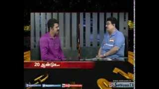getlinkyoutube.com-நடிகர் SV Sekhar ஐ  இழிவு படுத்தும் போஸ்டரைப் பற்றிய விவாதம்