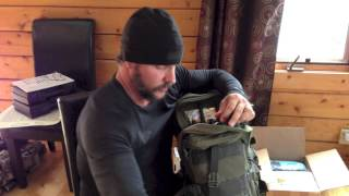 getlinkyoutube.com-Joe Teti's Bug Out Bag