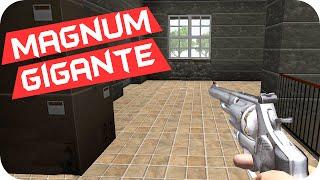 getlinkyoutube.com-7 Days to Die - Centro de Informações , Livros Gigantes e Magnum #159