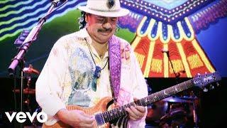 getlinkyoutube.com-Santana - La Flaca ft. Juanes