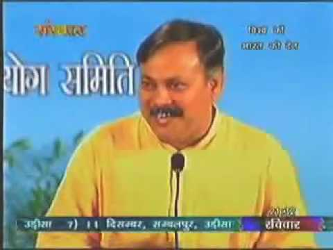 The First vaccine of Smallpox was Invented in Bharat Explained by Rajiv Dixit