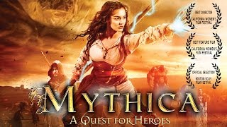 getlinkyoutube.com-Mythica: A Quest for Heroes - Official Trailer
