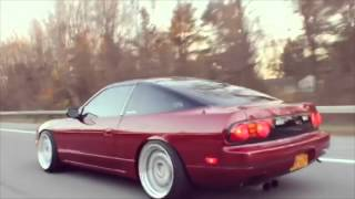 BEST of my 240SX | Hooning  | End of the Year Clip Montage