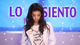 """getlinkyoutube.com-Justin Bieber """"Sorry"""" - SPANISH Cover by Giselle Torres (""""Lo Siento"""")"""