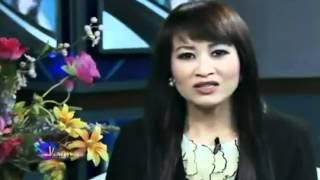 getlinkyoutube.com-3-8-2012 V News voi Ca Si Thuy Vi - Freedom for Vietnam