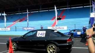 getlinkyoutube.com-galant vr4 (by mtech performance)