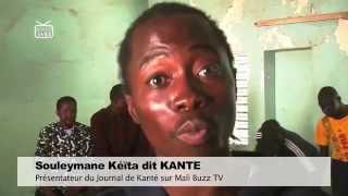 Journal de Kanté N°6 special AMALDEME