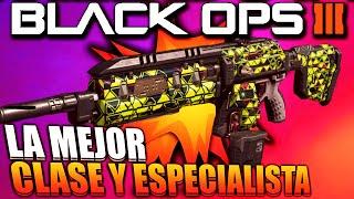 """getlinkyoutube.com-""""¡¡LA MEJOR CLASE Y ESPECIALISTA!!""""   MAN-O-WAR   BLACK OPS 3   ByDiegoX10"""