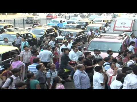 Dance india dance  3 Flash mob Mumbai 2012!!!