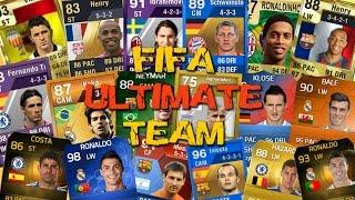 getlinkyoutube.com-FIFA Ultimate Team History: 09-15