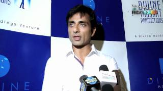 Sonu Sood & Arya Babbar talk about Maximum - YouTube
