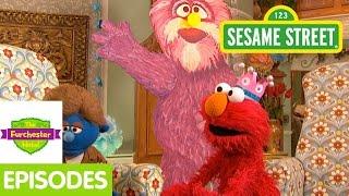 Furchester Hotel: Elmo Celebrates Monster Monster Day! (Full Episode)