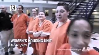 getlinkyoutube.com-Alex Get's In Fight With Inmates - Beyond Scared Straight