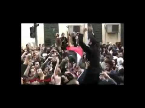BEST Egyptian REVOLUTION Video!!!