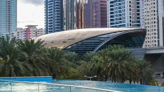 Dubai City Tour - Burj Khalifa, Burj Al Arab, Palm Jumeirah, Dubai Mall, Sunset beach etc.