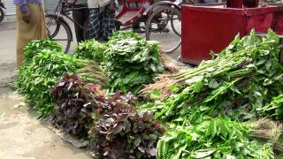 getlinkyoutube.com-Fresh Vegetable and Fruits in Bangladesh Market