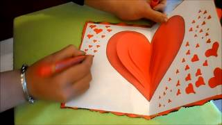 getlinkyoutube.com-como hacer una tarjeta para el dia del amor y la amistad