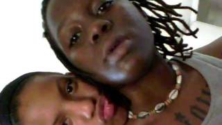 "getlinkyoutube.com-Lesbian couple:Fake Picture......""made you cheeze"""