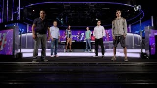 Final Table  – EPT Monte Carlo 11 – Main Event